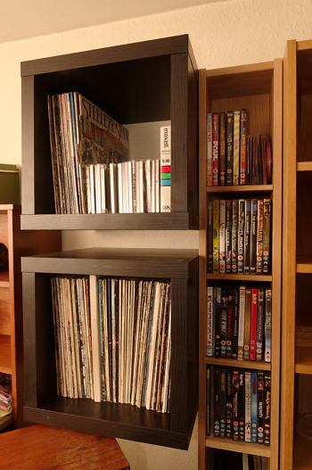 Ikea for books