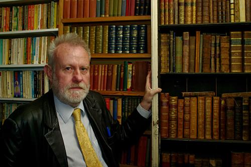 Mark Sames  The Ryde Book Shop