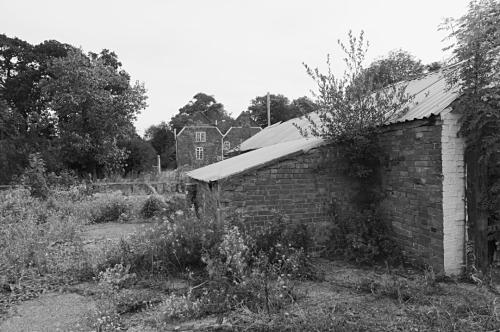 Old Rectory Farm  Milton Keynes