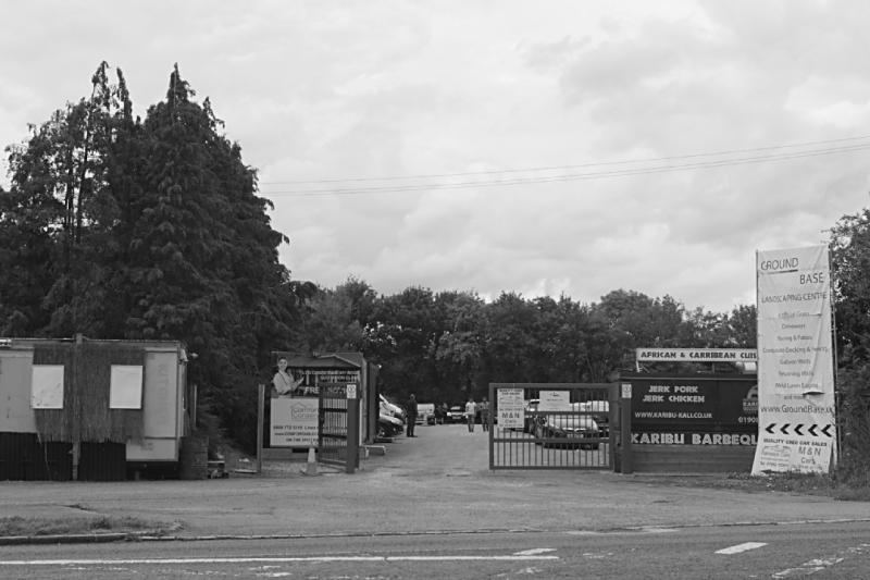 Nomansland  Milton Keynes