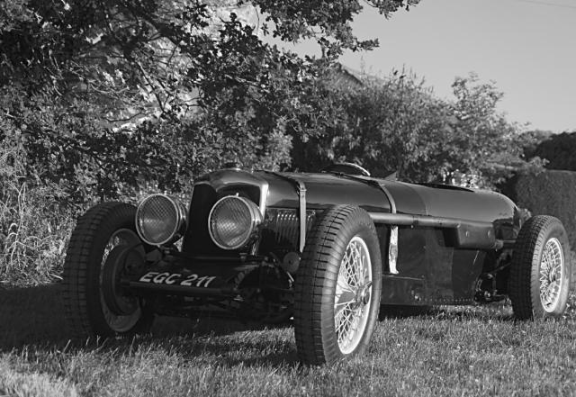1937 Riley