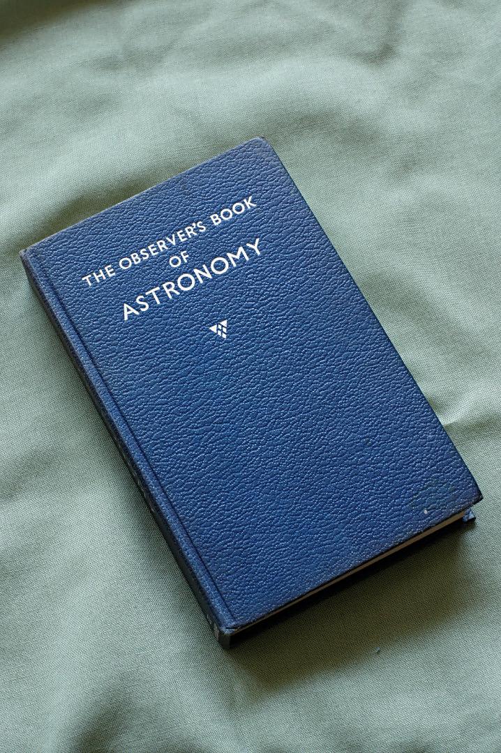 Observer's Astronomy