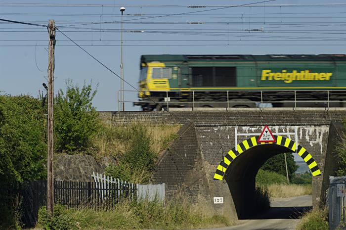 Bridego Bridge  Great Train Robbery