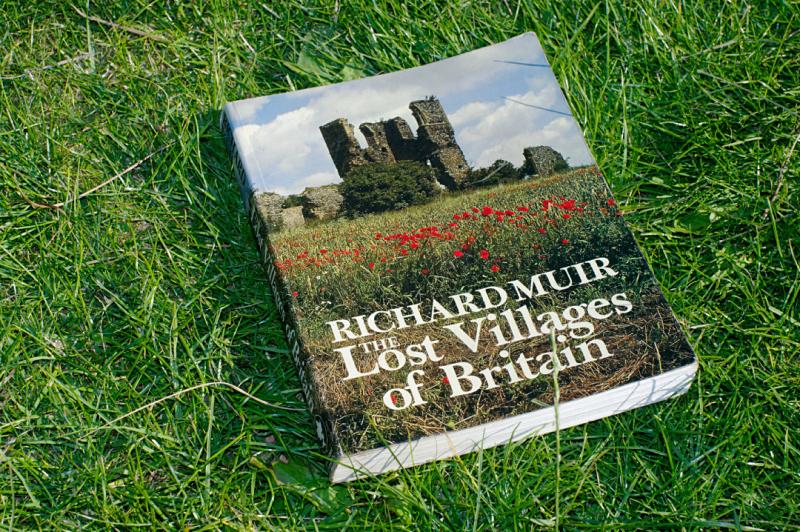 Lost villages of Britain