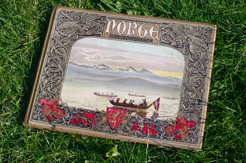 Norway 1906