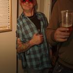 Stony Stratford Zombie Pub Crawl 17