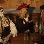 Stony Stratford Zombie Pub Crawl 11