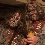 Stony Stratford Zombie Pub Crawl 16