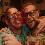 Stony Stratford Zombie Pub Crawl 30