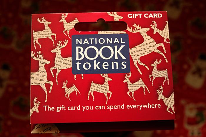 National Book Token
