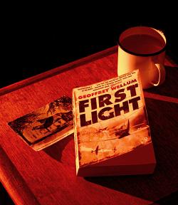 Geoffrey Wellum First Light