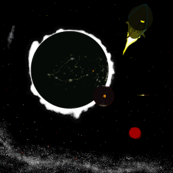 Double eclipse 2