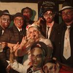 Stony Stratford Zombie Pub Crawl 04