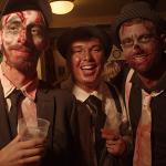 Stony Stratford Zombie Pub Crawl 23