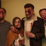 Stony Stratford Zombie Pub Crawl 28
