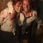 Stony Stratford Zombie Pub Crawl 24