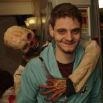 Stony Stratford Zombie Pub Crawl 20