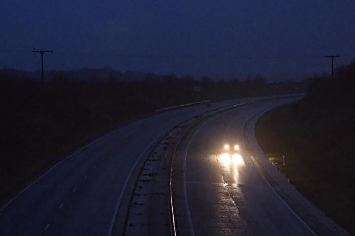 Tingewick Bypass A421