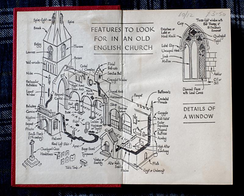 Observer's churches