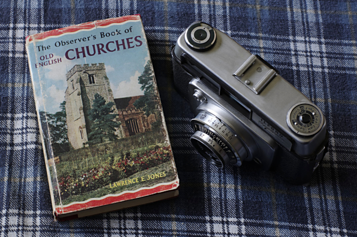 Ready to look at churches