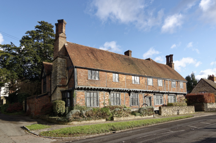 Old Court House  Whitchurch