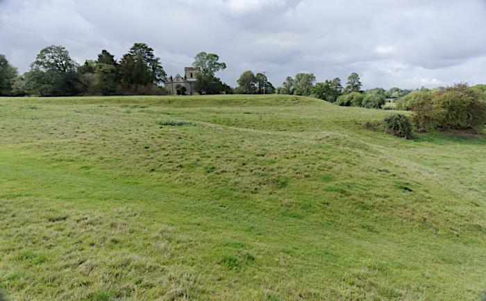 Old Wolverton