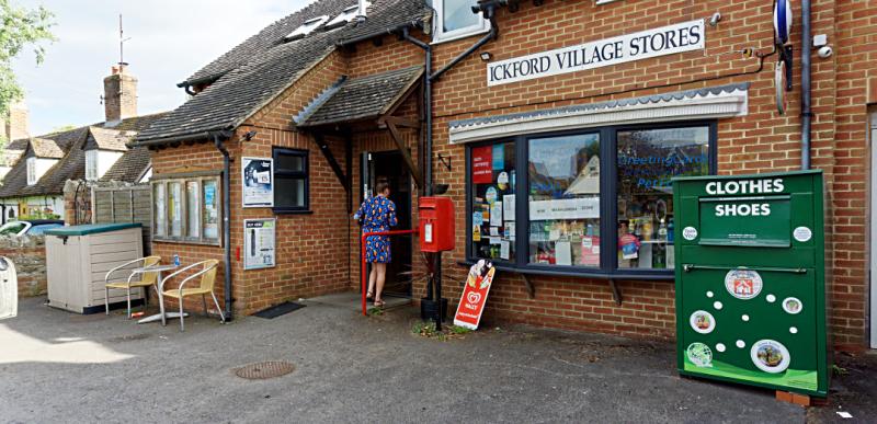 Ickford Village Stores