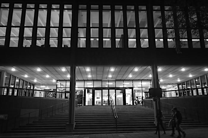 Aylesbury Register Office