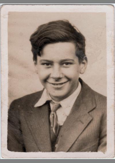 Victor Bradbury