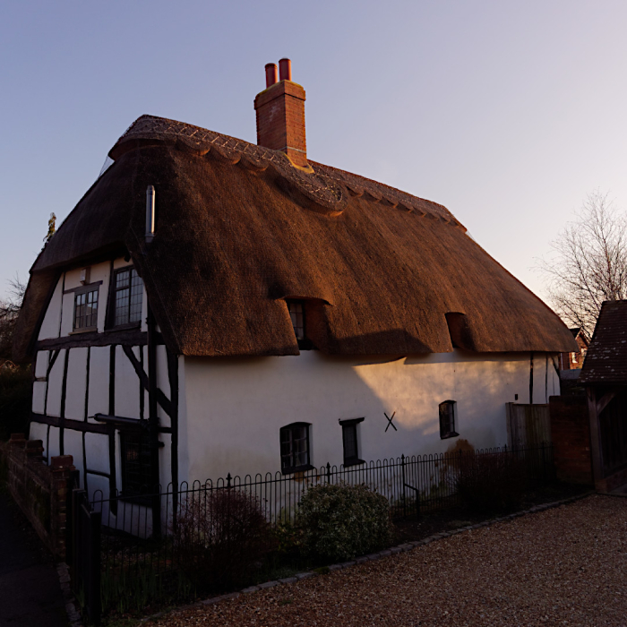 Quainton  Orchard Cottage