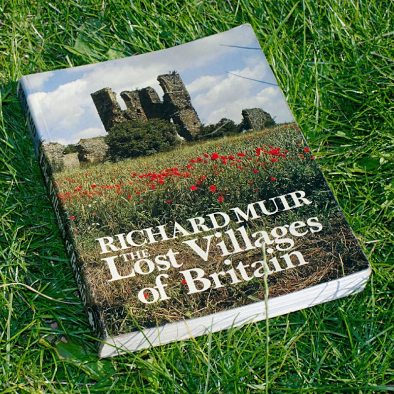 Lost villages of Britain 2