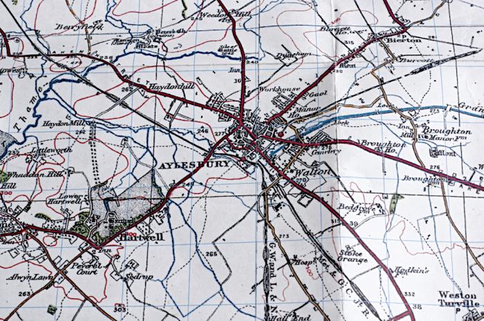 1920s Aylesbury