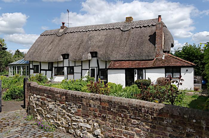 Pyghtles Cottage  Quainton