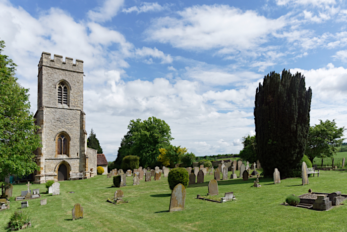 St. Peter's  Stoke Goldington