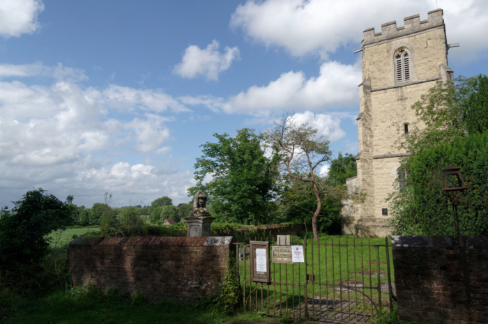 Pitstone Church