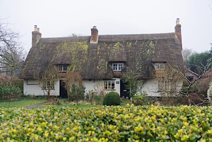 The Old Post Office  Milton Keynes village