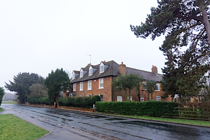 Southside Farm  Milton Keynes village