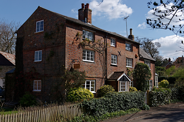 The Old Butchers Arms  Olney