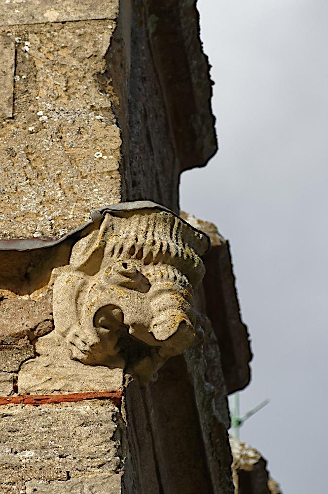 Church grotesque
