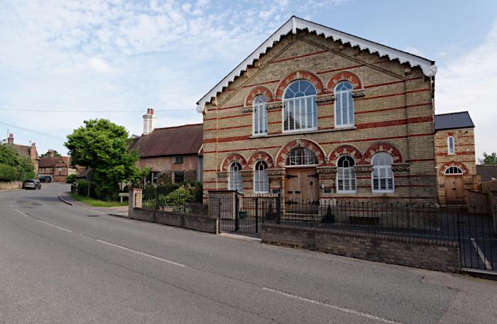 Methodist chapel  Ivinghoe